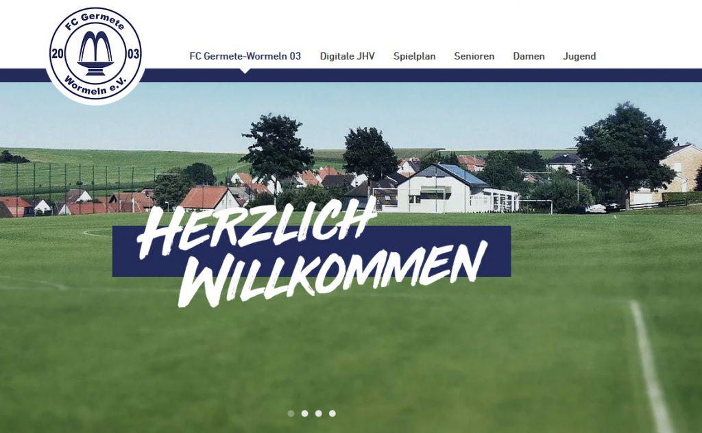 FC Homepage